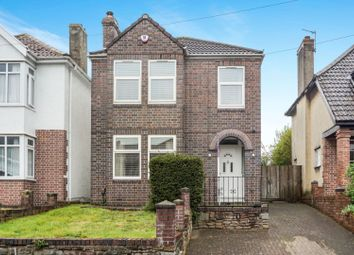 3 bed detached house for sale in Park Road, Stapleton BS16