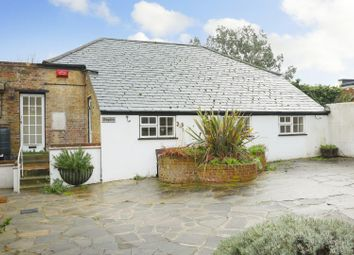 Thumbnail 2 bed terraced bungalow for sale in Tippledore Lane, St. Peters, Broadstairs