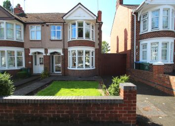 Thumbnail 3 bed end terrace house for sale in Tennyson Road, Poets Corner, Coventry