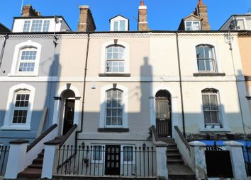 2 bed flat for sale in Victoria Street, Dovercourt, Harwich, Essex CO12