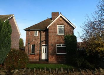 Thumbnail 3 bed detached house for sale in Dovecliffe Road, Wombwell, Barnsley, South Yorkshire