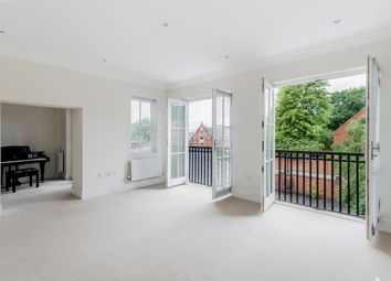 Thumbnail 4 bed terraced house to rent in Brandesbury Square, Woodford Green