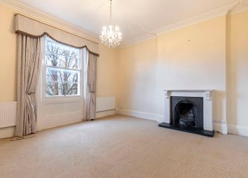 3 bed flat to rent in Pittville Crescent, Cheltenham GL52