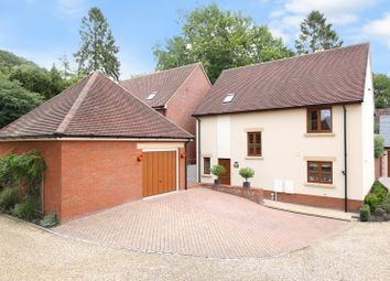 3 bed detached house for sale in Lime Kiln Close, Heytesbury, Warminster BA12