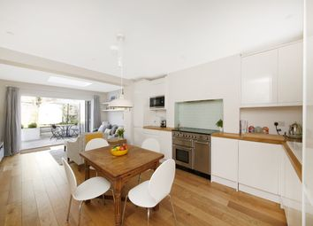Thumbnail 3 bed flat for sale in Waldram Park Road, Forest Hill