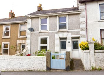 Thumbnail 3 bed terraced house for sale in Penpol Road, Hayle