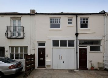 Thumbnail 2 bed flat to rent in Dudley Mews, Brunswick Street West, Hove
