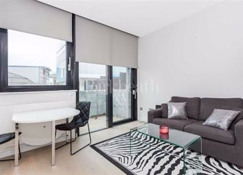 Thumbnail Studio to rent in Highgate Hill, Archway, London