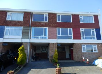 Thumbnail 3 bed terraced house to rent in Braeside Road, Torquay