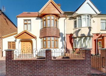Thumbnail 6 bed semi-detached house for sale in Prout Grove, London