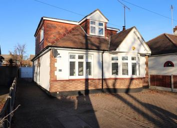Thumbnail 3 bedroom detached house for sale in Leigh On Sea, Essex