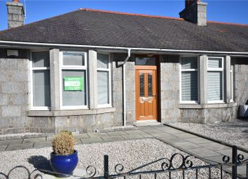 Thumbnail 2 bed semi-detached house to rent in Hilton Place, Aberdeen