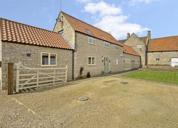 Thumbnail Barn conversion for sale in Glen Road, Grantham, Lincolnshire