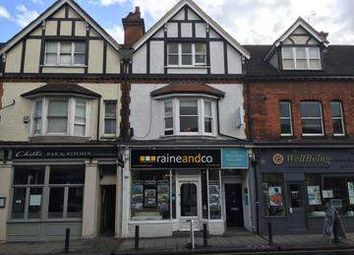 Thumbnail Retail premises to let in London Road, St. Albans