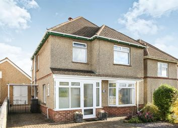Thumbnail 3 bed detached house for sale in Sunnyhill Road, Salisbury