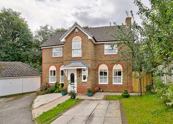 4 bed detached house for sale in Redwood Drive, Bradley, Huddersfield HD2