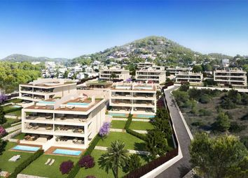 Thumbnail 3 bed apartment for sale in The White Angel Talamanca, Ibiza Town, Ibiza, Spain
