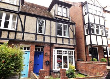 Thumbnail 2 bed property for sale in Overstrand, Cromer, Norfolk