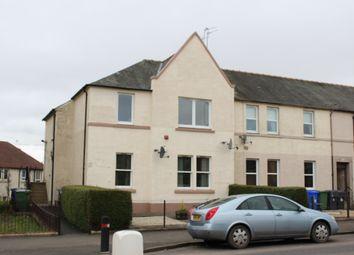 Thumbnail 2 bedroom flat to rent in 59 Bannockburn Road, St Ninians