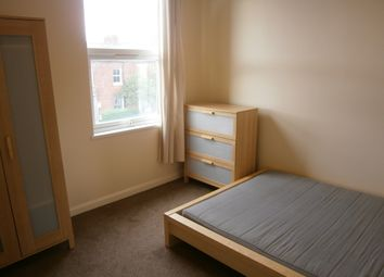Thumbnail 3 bed shared accommodation to rent in Cowper Street, Chapletown, Leeds