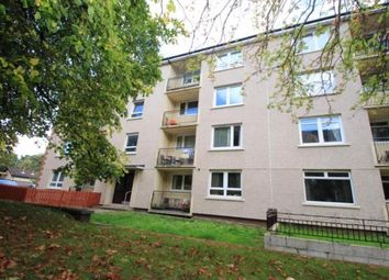 Thumbnail 2 bed flat for sale in Dodside Gardens, Sandyhills, Glasgow