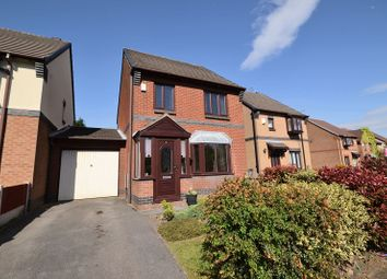 Thumbnail 3 bed detached house for sale in Spindlewood Road, Ince, Wigan WN34Rn