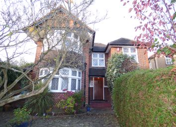Thumbnail 5 bed detached house for sale in Barn Crescent, Stanmore