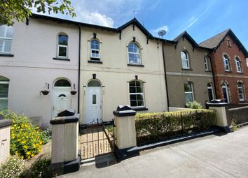 4 bed terraced house for sale in The Avenue, Newton Abbot, Devon TQ12