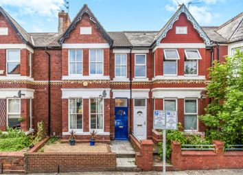 Thumbnail 3 bedroom terraced house for sale in Court Road, Barry