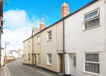 Thumbnail 2 bed terraced house for sale in West Street, Watchet