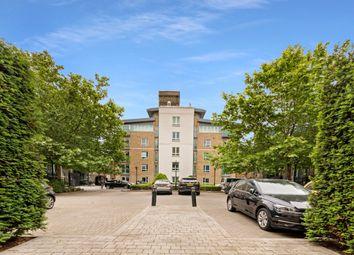 Hopton Road, Royal Arsenal Riverside, Woolwich SE18. 1 bed flat