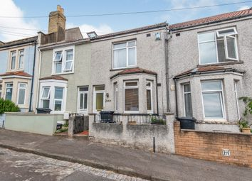 Thumbnail 3 bed terraced house for sale in Pembery Road, The Chessels, Bristol