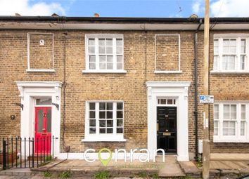 Thumbnail 2 bed terraced house to rent in Pelton Road, Greenwich