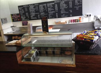 Thumbnail Restaurant/cafe for sale in Cafe & Sandwich Bars BD5, Bradford