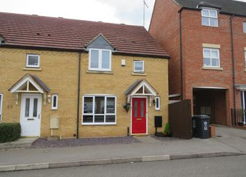 3 bed end terrace house for sale in Linden Avenue, Higham Ferrers, Rushden NN10