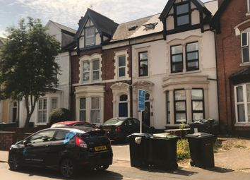 Thumbnail 1 bed flat to rent in Woodstock Road, Moseley, 1 Bed Apartment
