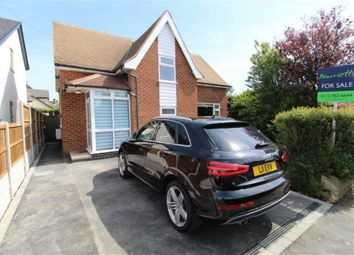 Thumbnail 4 bed detached house for sale in Cheadle Close, Mapperley, Nottingham