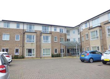 2 bed flat for sale in Rowan Croft, Newcastle Upon Tyne NE12