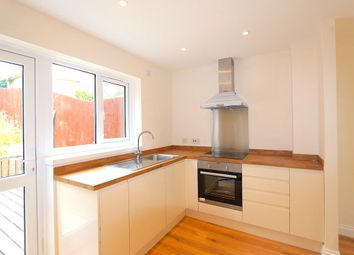 Thumbnail 2 bed terraced house for sale in Warren View, Leicester