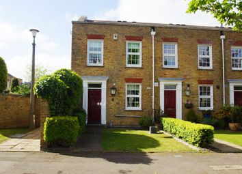 Thumbnail 3 bed end terrace house for sale in Bishopsteignton, Shoeburyness, Southend-On-Sea