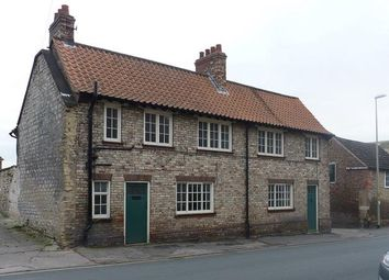 Thumbnail Property to rent in Horsemarket Road, Malton