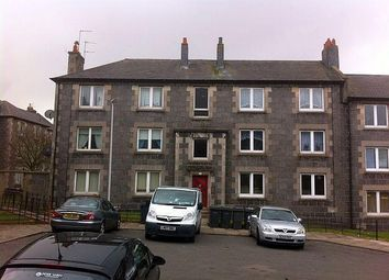 Thumbnail 2 bed flat to rent in Kerloch Place, Aberdeen