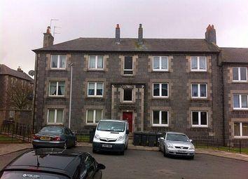Thumbnail 2 bedroom flat to rent in Kerloch Place, Aberdeen