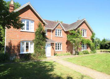 4 bed detached house for sale in Castle Farm Lane, Wickham, Fareham PO17