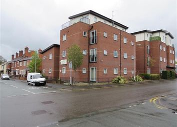 Thumbnail 2 bed flat to rent in Albert Court, Bridgtown, Cannock