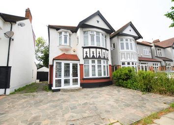 3 bed semi-detached house for sale in Highwood Gardens, Clayhall IG5
