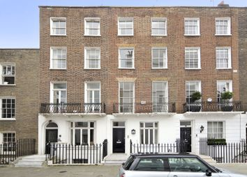 3 bed terraced house for sale in Cadogan Place, Knightsbridge, London SW1X