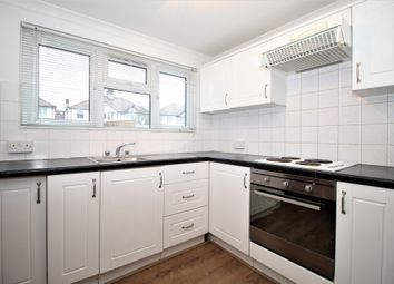 Thumbnail 1 bed flat to rent in Burnley Road, London
