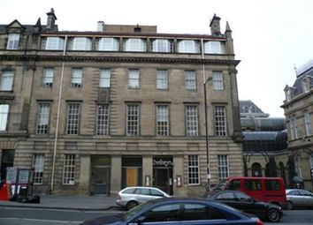 Thumbnail 1 bed flat to rent in Chambers Street, Edinburgh