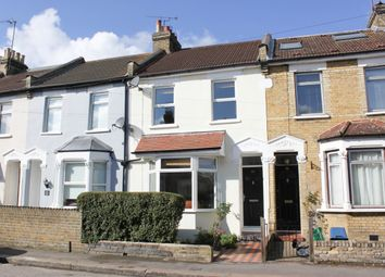 Thumbnail 2 bed terraced house to rent in West Grove, Woodford Green
